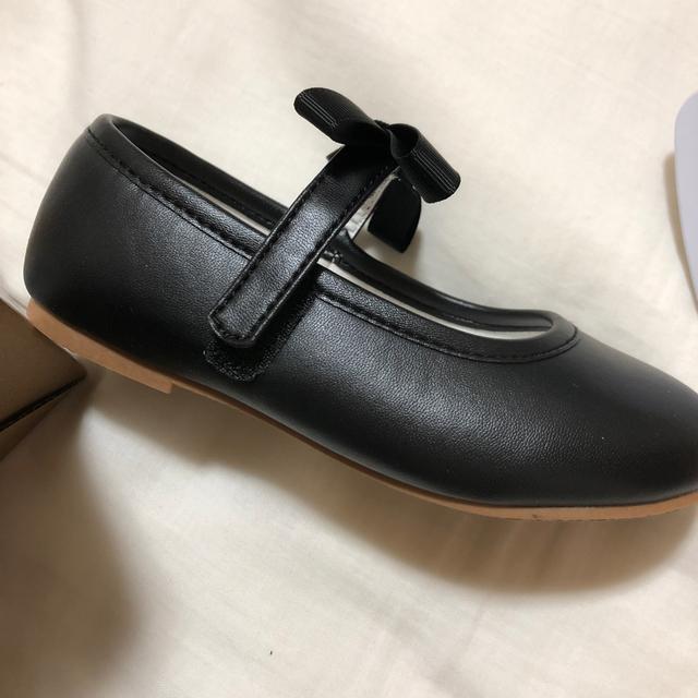 petit main(プティマイン)のプティマイン フォーマルシューズ キッズ/ベビー/マタニティのキッズ靴/シューズ(15cm~)(フォーマルシューズ)の商品写真