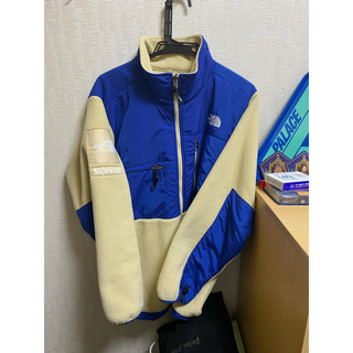 Supreme - 08AW Supreme Denali North Face Jacket