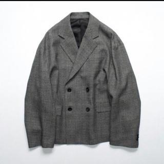 マルタンマルジェラ(Maison Martin Margiela)のstein jacket 募集中(テーラードジャケット)