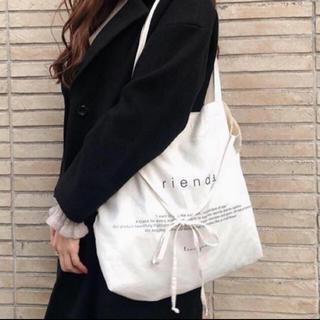 rienda - ❤️【送料込】rienda☆受注会トートbag