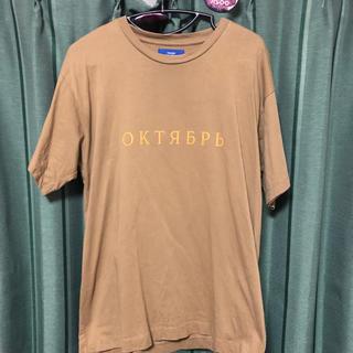 コムデギャルソン(COMME des GARCONS)のpaccbet tシャツ(Tシャツ/カットソー(半袖/袖なし))