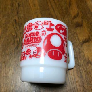 任天堂 - スーパーマリオ スタッキングマグカップ 新品未使用‼️