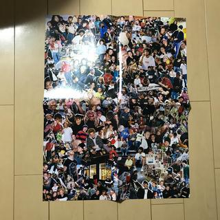 Supreme - SUPREME BOOK2 ポスターのみ