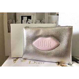 Dior - ディオール限定ポーチ化粧ポーチノベルティー非売品