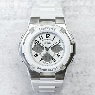 ベビージー(Baby-G)のCASIO BABY-G  BGA-110-7B  腕時計 防水 【海外モデル】(腕時計)