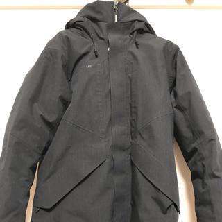 マムート(Mammut)の律様専用 マムート Seon HS Thermo Hooded Coat(ダウンジャケット)