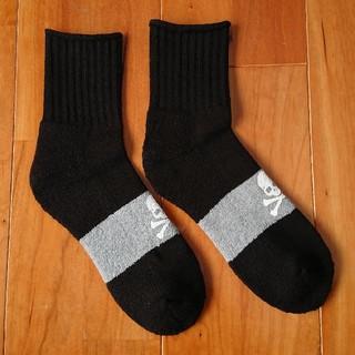 マスターマインドジャパン(mastermind JAPAN)のマスターマインド 靴下 新品(ソックス)