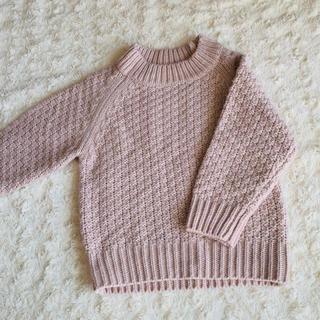 petit main - プティマイン  セーター