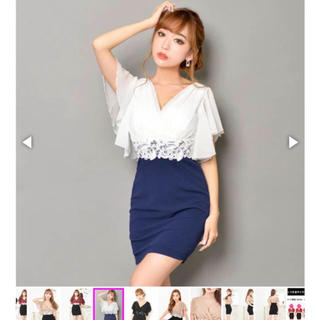dazzy store - Dazzy store キャバ嬢ドレス