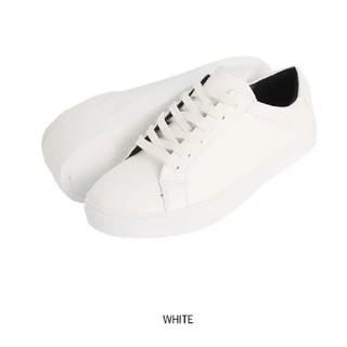 ディーホリック(dholic)の韓国 白スニーカー spao(スニーカー)