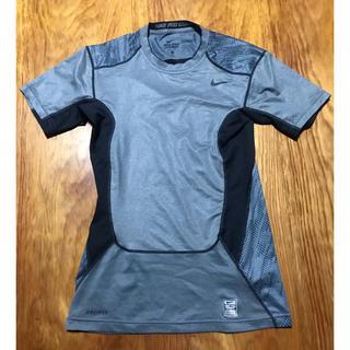 ナイキ(NIKE)のナイキプロコンバットTシャツXL(Tシャツ/カットソー(半袖/袖なし))
