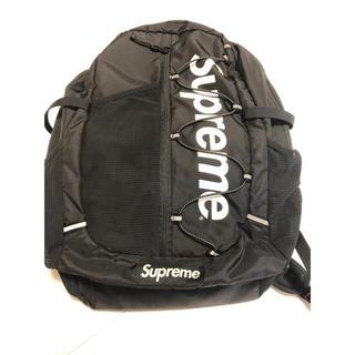 Supreme - supreme バックパック