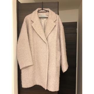 ローズバッド(ROSE BUD)のrose bud  coat 🧥(ロングコート)
