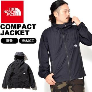 THE NORTH FACE - 【値下げ中!】ノースフェイス ジャケット コンパクトジャケット 正規品 Mサイズ