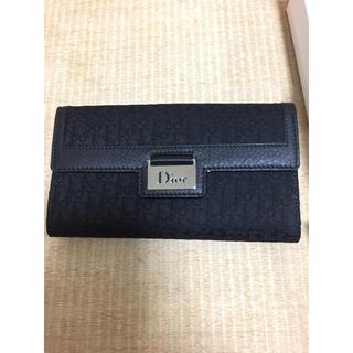 クリスチャンディオール(Christian Dior)の【売り切り価格‼︎】Dior♡長財布⭐︎新品(財布)