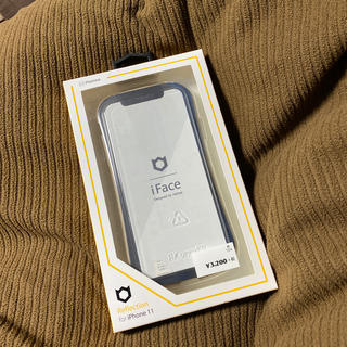 iPhone - iFace 11   スマホケース