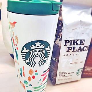 スターバックスコーヒー(Starbucks Coffee)のスターバックス スタバ 福袋 ステンレス タンブラー 保温 保冷(タンブラー)