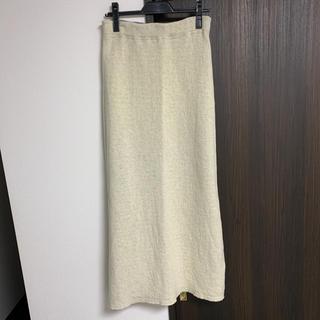 DOUBLE STANDARD CLOTHING - ☆ダブスタ 楽ちん ロングスカート☆