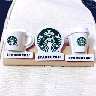 スターバックスコーヒー(Starbucks Coffee)のStarbucks スターバックス スタバ 福袋 2020 クリップ セット(その他)