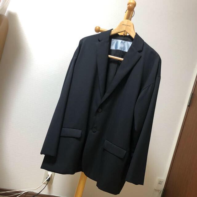 Dulcamara(ドゥルカマラ)のDulcamara 19ss よそいき ジャケット メンズのジャケット/アウター(テーラードジャケット)の商品写真