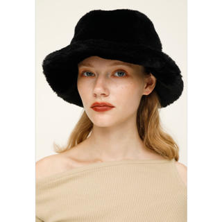 SLY - 《新品》SLY FLUFFY HAT