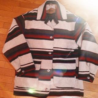 ウールリッチ(WOOLRICH)のウールリッチ コート ジャケット アウター ブルゾン woolrich メンズ (ブルゾン)