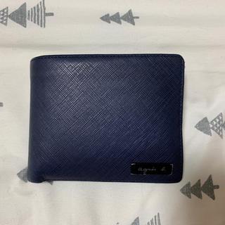 アニエスベー(agnes b.)のagnes b. 財布(折り財布)