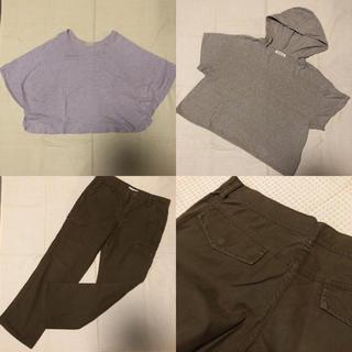 サマンサモスモス(SM2)のSM2 ほか おまとめ20点くらい ナチュラル服(セット/コーデ)