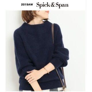 Spick and Span - 2019年秋冬現行販売・完売品 スピックアンドスパン アゼボトルネック