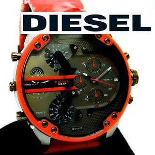 DIESEL - ★未使用品★ ディーゼル クオーツ メンズ腕時計 ★ かめちのお店
