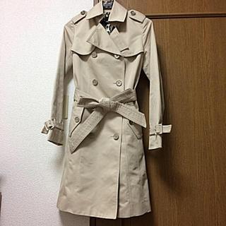 LE JOUR - 三陽商会 トレンチ コート