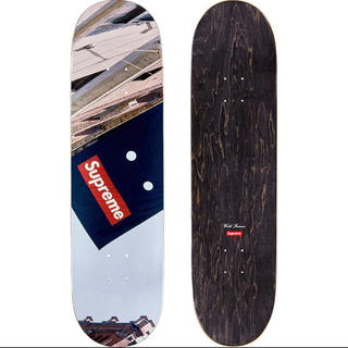 Supreme - 新品国内正規Supreme Banner Skateboard box logo