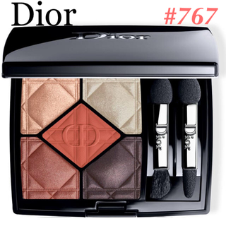 Christian Dior - DIOR アイシャドウ ディオール サンク クルール 767