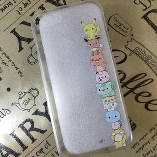 iPhone8ケース★ベビーP
