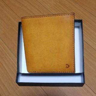 BAGGY PORT - 二つ折り財布 バギーポート 新品 未使用