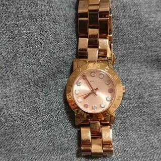 マークバイマークジェイコブス(MARC BY MARC JACOBS)の土日限定価格꙳★*゚MARC BY MARCJACOBS 腕時計(腕時計)