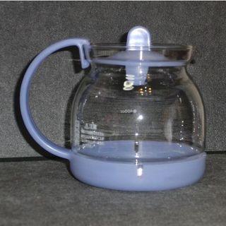 パイレックス(Pyrex)の耐熱ガラスポット/送料無料(その他)