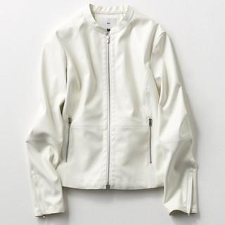 ダブルスタンダードクロージング(DOUBLE STANDARD CLOTHING)のダブルスタンダード ジャケット(ノーカラージャケット)
