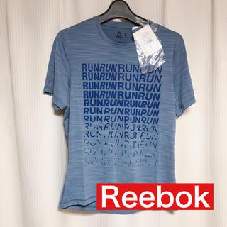 Reebok - 【新品未使用】Reebok Tシャツ