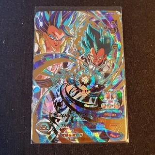 ドラゴンボール(ドラゴンボール)のドラゴンボールヒーローズ UM12-060 ベジータ(シングルカード)