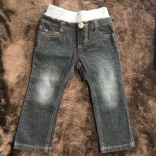 エムピーエス(MPS)のMPSジーンズ‼️サイズ90㎝ 新品未使用です✨(パンツ/スパッツ)
