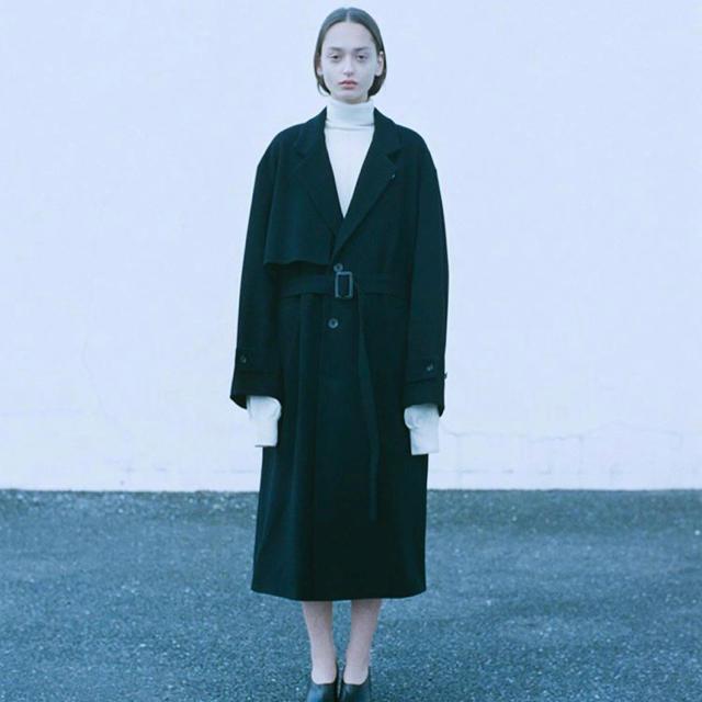 SUNSEA(サンシー)の[Y様専用] メンズのジャケット/アウター(チェスターコート)の商品写真