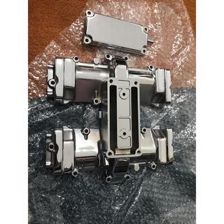 スズキ - GSX400E  ゴキ メッキ ヘッドカバー ガスケット