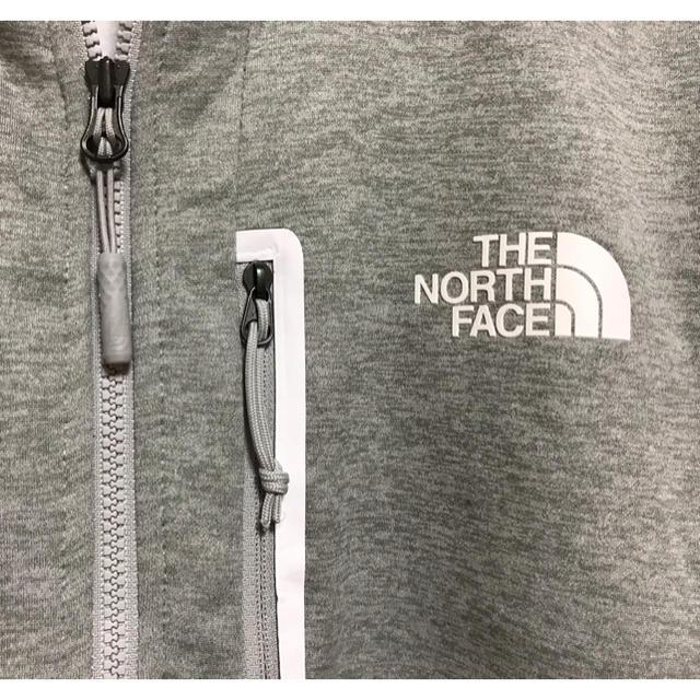 THE NORTH FACE(ザノースフェイス)のTHE NORTH FACE ノースフェイス フリース地トップス 新品タグ付き メンズのトップス(その他)の商品写真