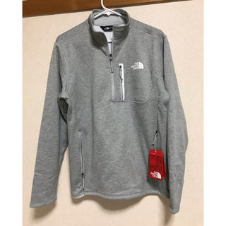 THE NORTH FACE - THE NORTH FACE ノースフェイス フリース地トップス 新品タグ付き