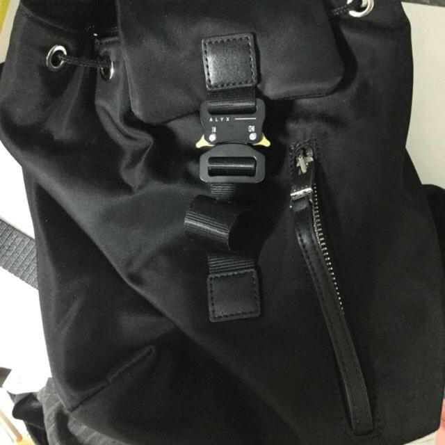 MACKINTOSH(マッキントッシュ)の1017 ALYX 9SM ショルダーバッグ リュック メンズのバッグ(バッグパック/リュック)の商品写真
