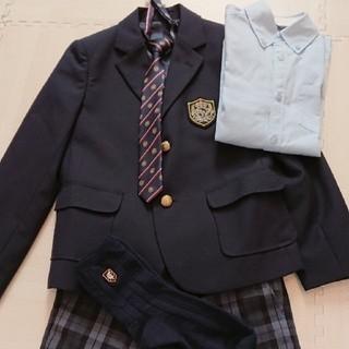 COMME CA ISM - コムサイズム  入学式セット  スーツ  フォーマル 男の子