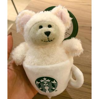 Starbucks Coffee - スターバックスベアリスタ ねずみ 2020 干支