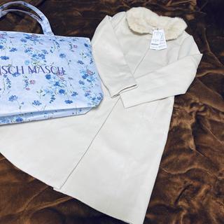 ミッシュマッシュ(MISCH MASCH)のミッシュマッシュ 福袋 コートと袋(ロングコート)