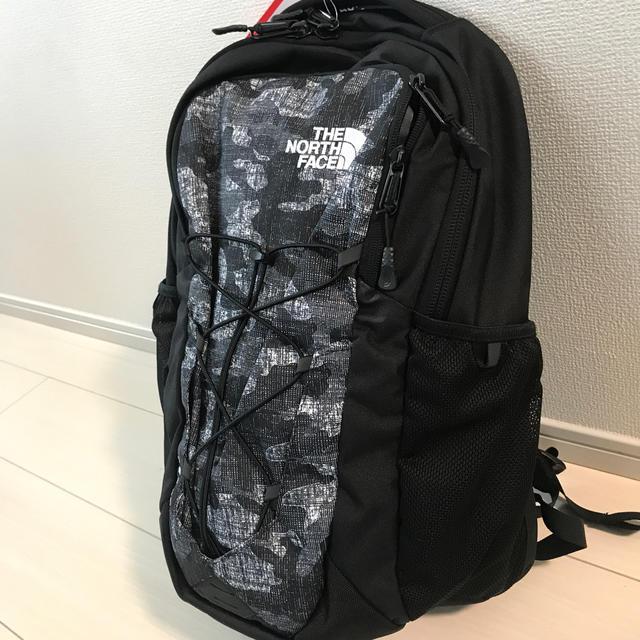 THE NORTH FACE(ザノースフェイス)の専用   ノースフェイスリック メンズのバッグ(バッグパック/リュック)の商品写真